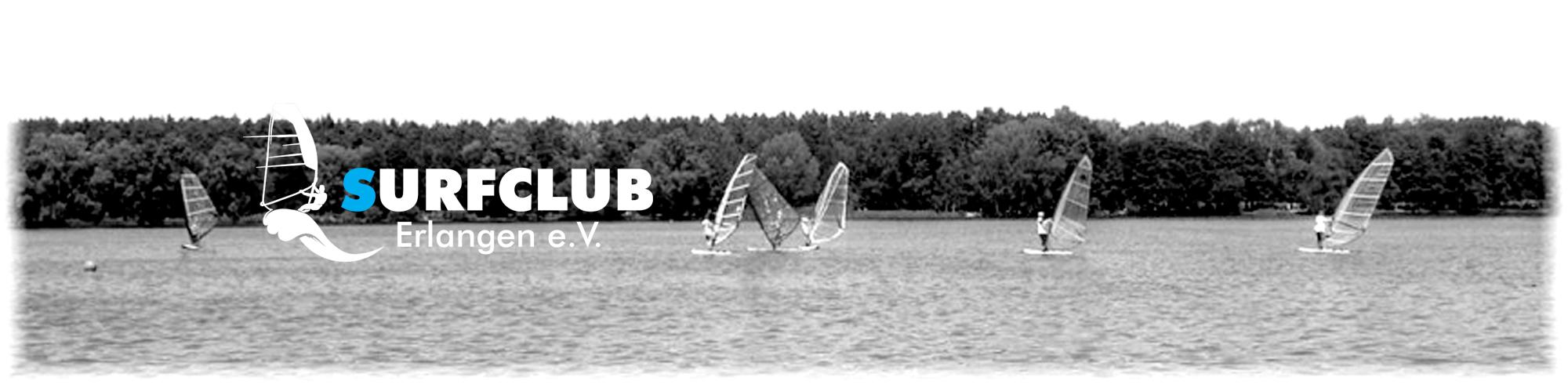 Surfclub Erlangen e.V.